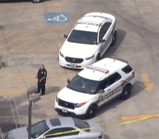 1 Dead, 1 Wounded in Shooting Near Texas Southern University