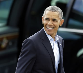 Barack Obama Named Recipient of JFK Profile in Courage Award