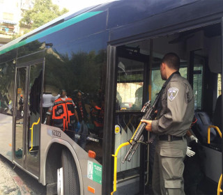 Two Dead, More Than a Dozen Injured in Israel Violence