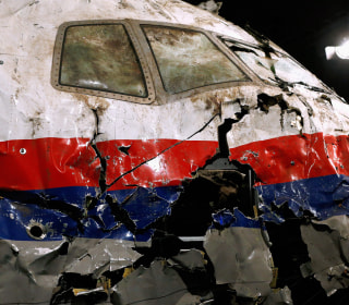 Malaysia Airlines MH17 Report Reveals Shocking Details About Final Moments