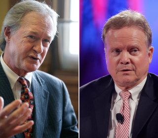 The Two Debate Contenders You've Never Heard Of