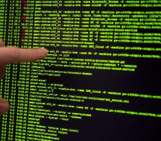 Ukranian Man Accused of Using Army of Infected Computers to Steal Data