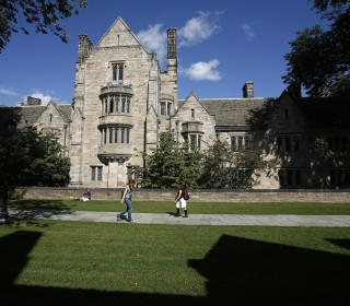 Yale Keeps College Named for Slave Owner but Pulls 'Master' as Faculty Title