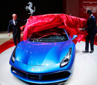 Don't Expect a More-Lavish Gift This Year from Your Favorite Millionaire
