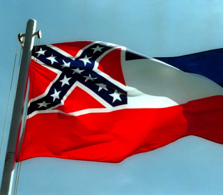 Ole Miss Removes State Flag From Campus After Backlash