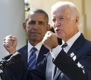Biden: Obama Offered Financial Help During Beau Biden's Illness
