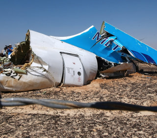 Metrojet Crash: Egypt Detains Airport Workers, $50M Reward Offered