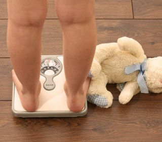 Obese Kids as Young as 8 Have Heart Damage: Study