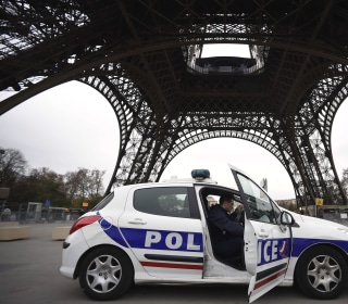 Timeline of Terror: How the Horror Unfolded in Paris