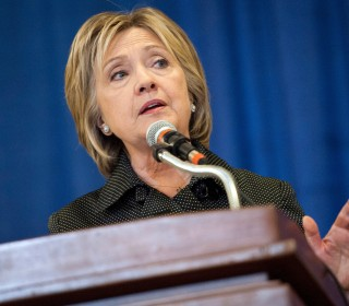 Voters Laud Clinton's 'Steel' But Ask: Is She Likable Enough?