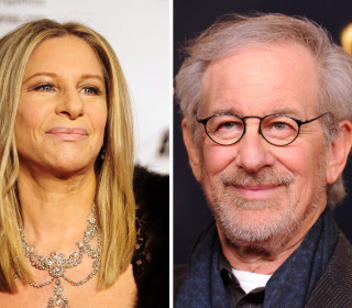 Obama Honoring Spielberg, Streisand and More With Medal of Freedom