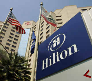 Hilton Hotels Says It Found Malware Targeting Credit Card Data