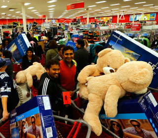 Ready, Shoppers? Here's Your Black Friday, Weekend Plan of Attack