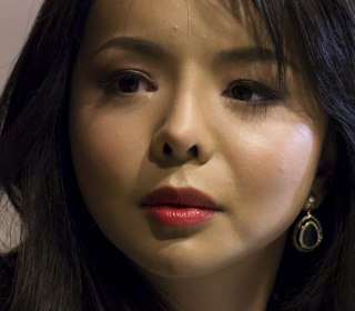Miss World Canada Anastasia Lin Is Blocked From Entering China