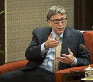 Bill Gates to Launch Multibillion-Dollar Clean Energy Initiative