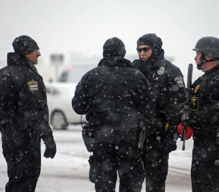Police Tracked Planned Parenthood Gunman on Live Video As Situation Unfolded