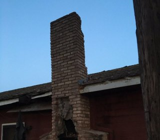 Suspected Burglar Died After Getting Stuck in California Chimney