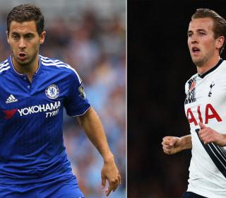 WATCH LIVE Premier League: Tottenham vs. Chelsea
