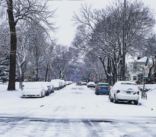 Winter Storm Targets Midwest, Plains Again; Some Brace for Foot of Snow