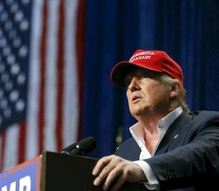 Trump: Black Pastors Likely Pressured to Back Off Endorsement