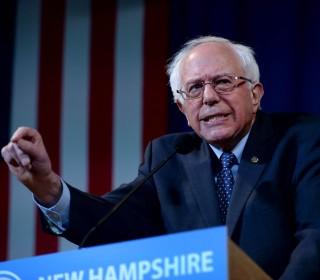 Bernie Sanders to Undergo Hernia Procedure