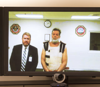 Robert Dear Appears in Court, Could Face Death in Planned Parenthood Killings