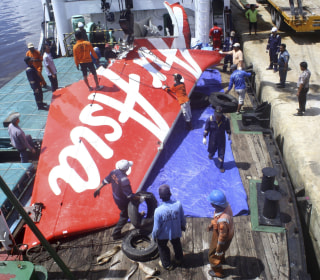 AirAsia Crash Report Blames Computer Failure, Pilot Response