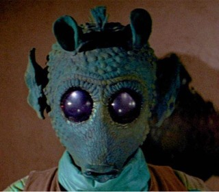 George Lucas Explains Why Greedo Shot Han Solo First