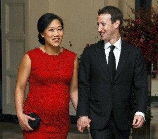 Mark Zuckerberg Says He Plans to Give Away 99 Percent of His Facebook