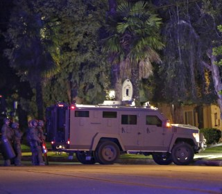 San Bernardino Shooting: Timeline of How the Rampage Unfolded