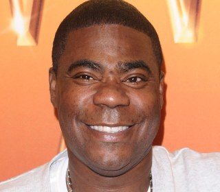 Tracy Morgan Kicks Off First Stand-Up Tour Since Deadly Limo Van Crash