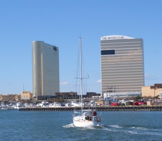 Atlantic City Could Face Bankruptcy After Missing Tax-Repayment Deadline