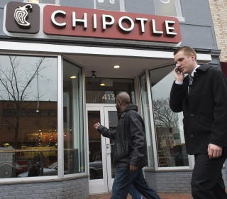 Chipotle Receives a New Subpoena, Reports Sales Fall