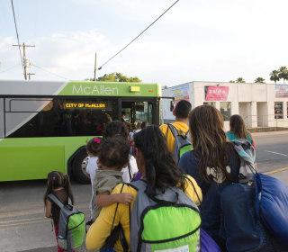 U.S. Expands Asylum Program for Central American Children