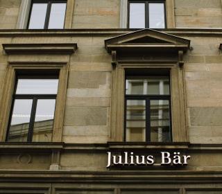 Swiss Bank Julius Baer Reaches Tentative Deal in U.S. Tax-Evasion Case