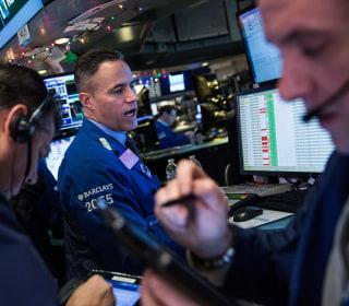 China Worries Send U.S. Stocks Tumbling; Dow Down 1.58 Percent