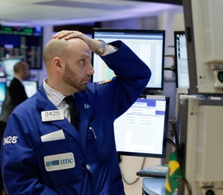 Stock Investors Advised to Stand Fast Amid  'Annoying, Confusing' Market