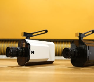 Kodak Goes Old School at CES With New Super 8 Film Camera