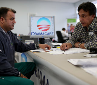 Trump Says Private Firms Can Fix Obamacare But They Underpin the ACA