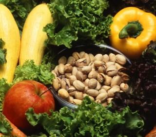 New Dietary Guidelines: Cut Sugar, Eat More Veggies