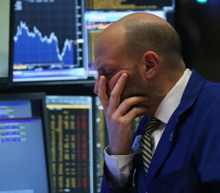 Markets Routed Again Over China Economy Fears