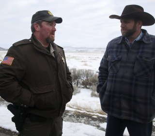 Oregon Sheriff's Message to America: Get Off Facebook and Work Things Out