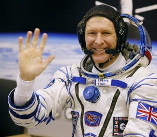 Spacewalk Cut Short After Water Leaks Into Astronaut's Helmet