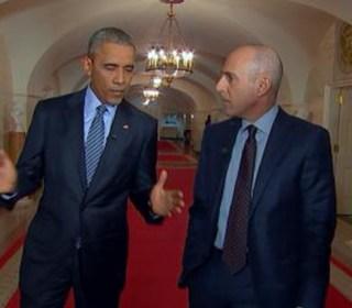 Obama on Final SOTU: Talk to Me If Donald Trump Wins