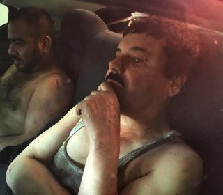 Mexico Approves 'El Chapo' Extradition to US