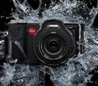 Leica's X-U Camera Puts Luxury Photography Underwater