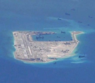 China 'Will Not Initiate Military Conflict' Over Island Disputes: Expert