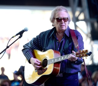 Don McLean, Wife Agree to Dismiss Protection Order Case