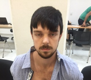 Ethan Couch, 'Affluenza' Teen, Is Back in the United States