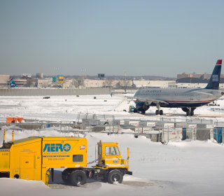 Blizzard Wrecked Plenty of Travel Plans, But Airlines Should Emerge OK